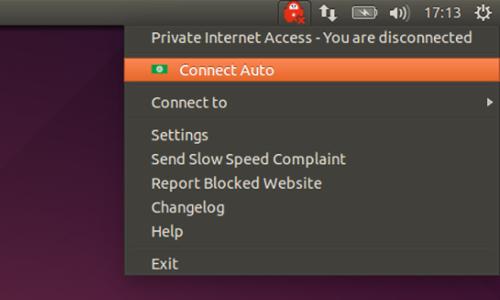 Linux VPN Download