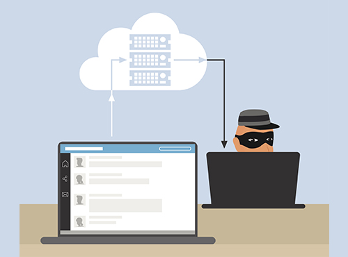 Prevent Data Theft and Snooping