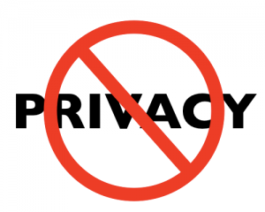 use a vpn or you have no privacy