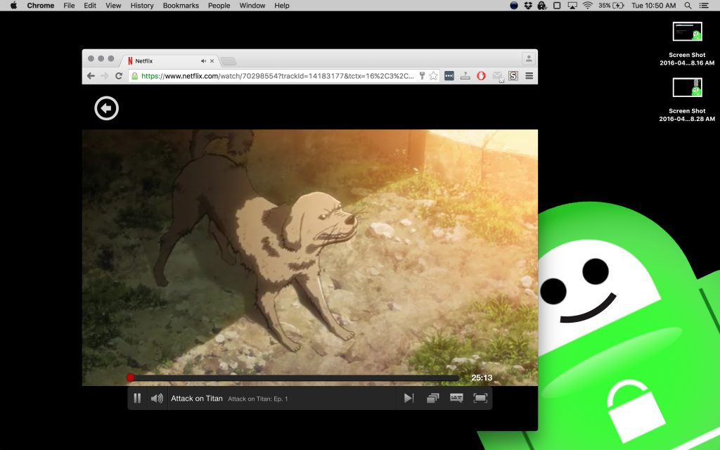 Netflix Blocks Chrome Incognito Users