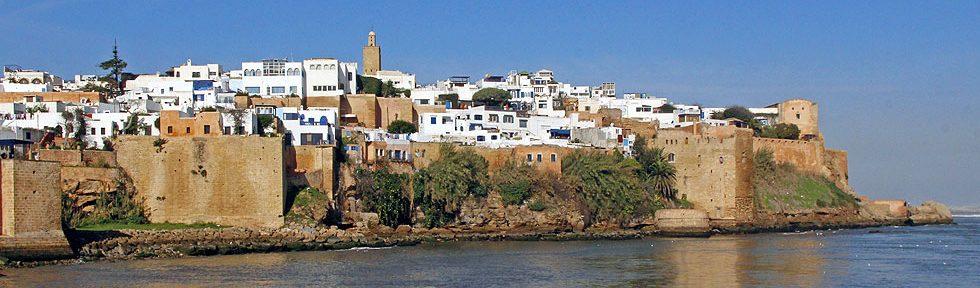 Marrocos-Kasbah-Oudaya-Rabat-Luis-Filipe-Gaspar