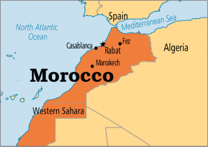 Morocco starts blocking access to Steam and other popular computer games