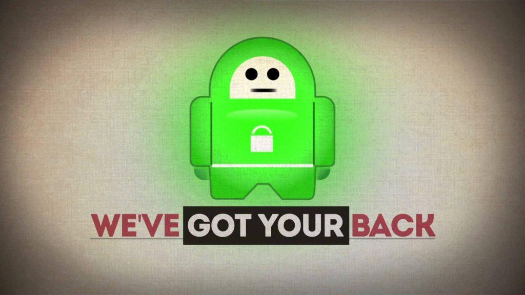private internet access announcement