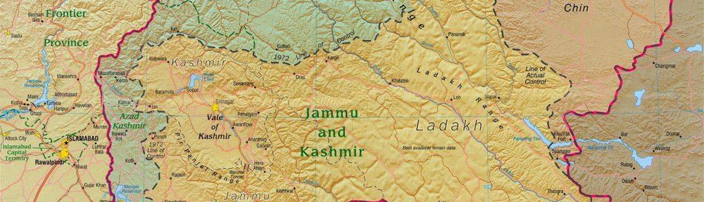 jammu and kashmir region