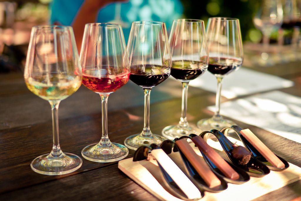 wifi preferred over chocolate and wine