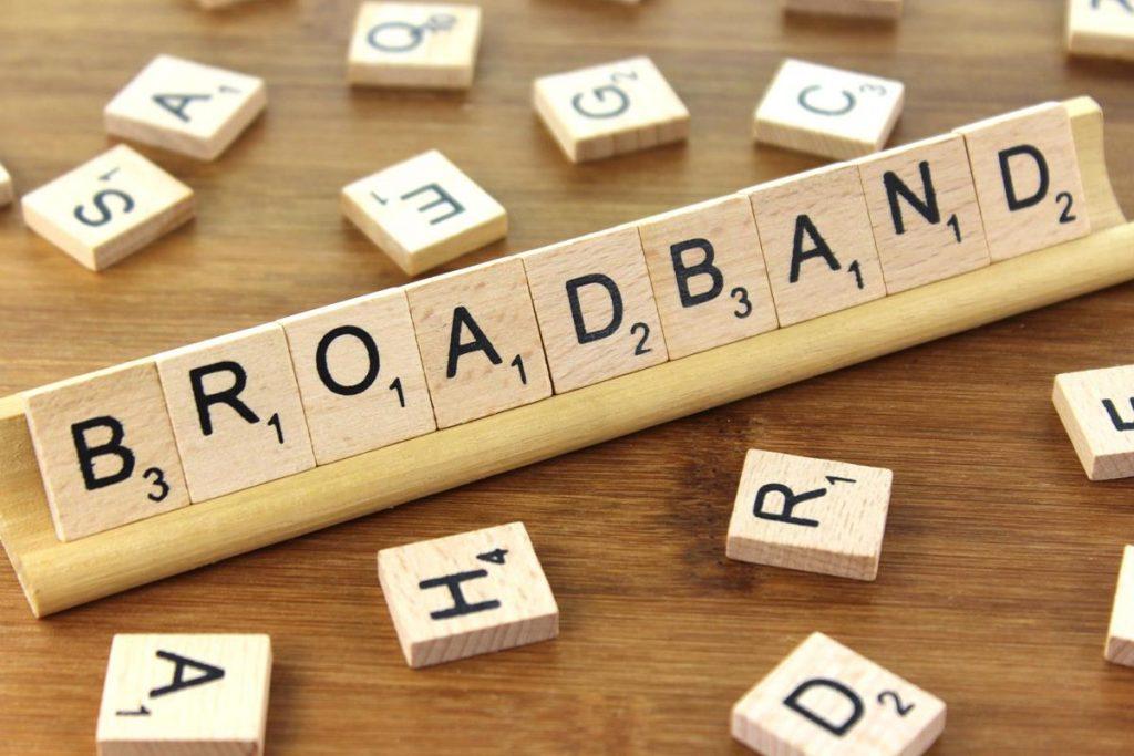 broadband privacy