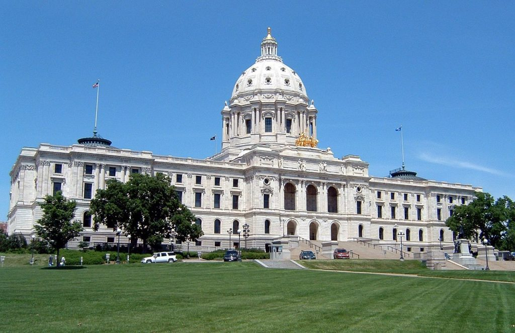 internet privacy rights in minnesota