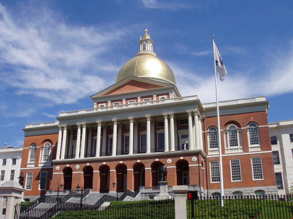 Massachusetts seeks internet security and privacy