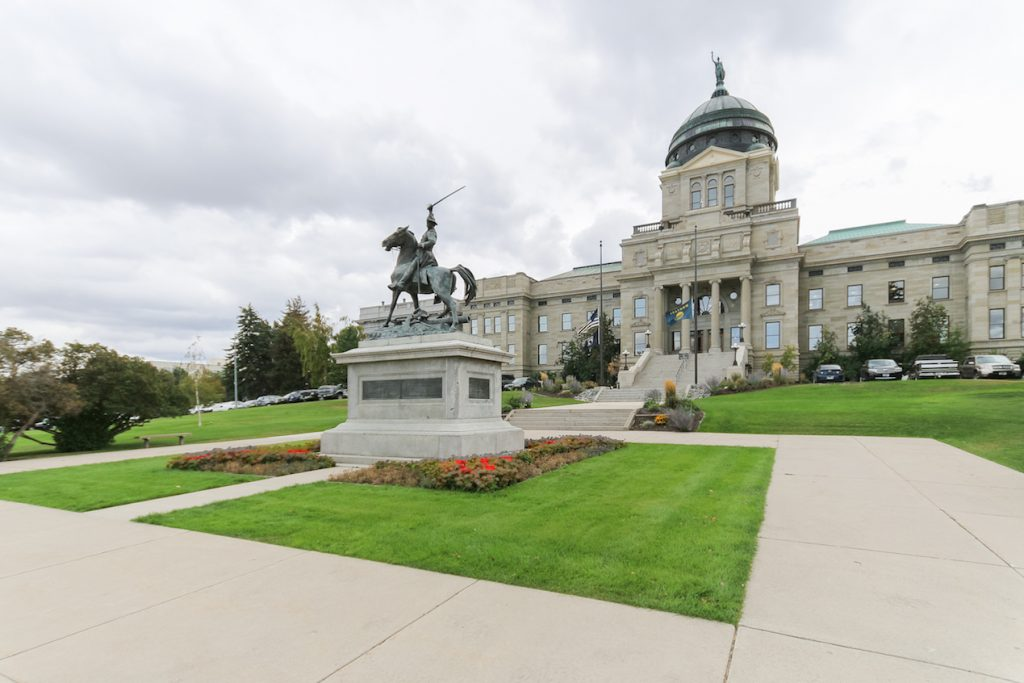 montana electronic privacy protections