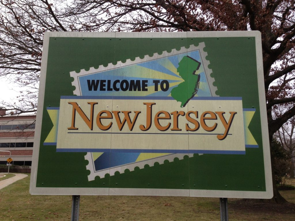 new jersey to have internet privacy