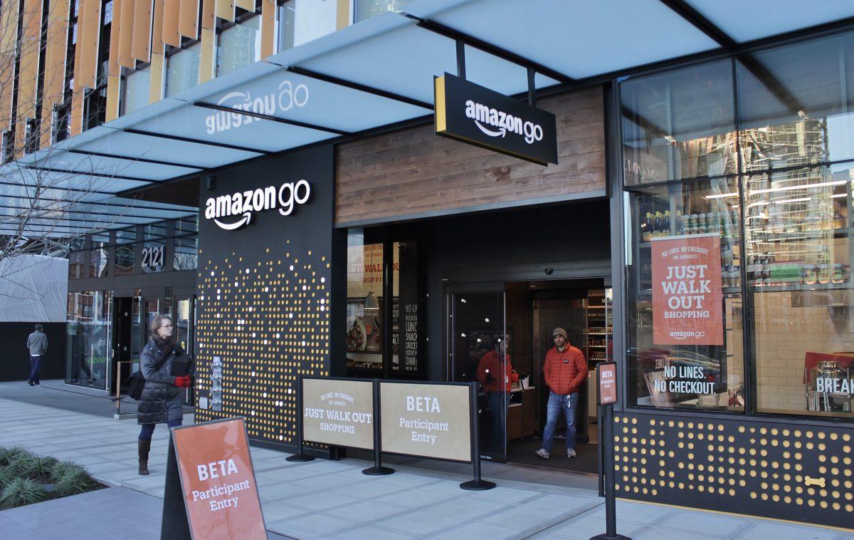 amazon comparison shopping