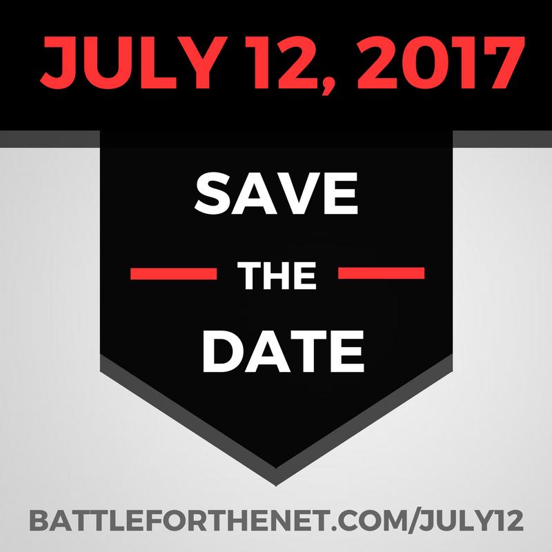 net neutrality day