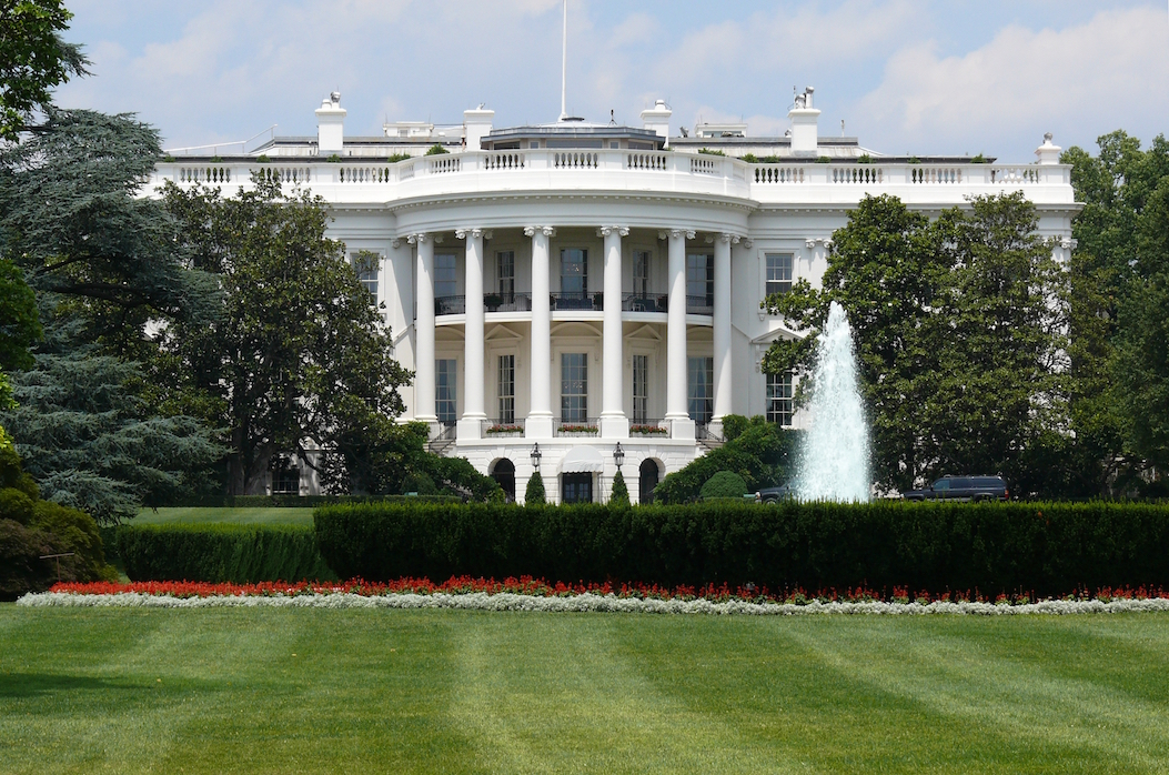 Trump Administration White House