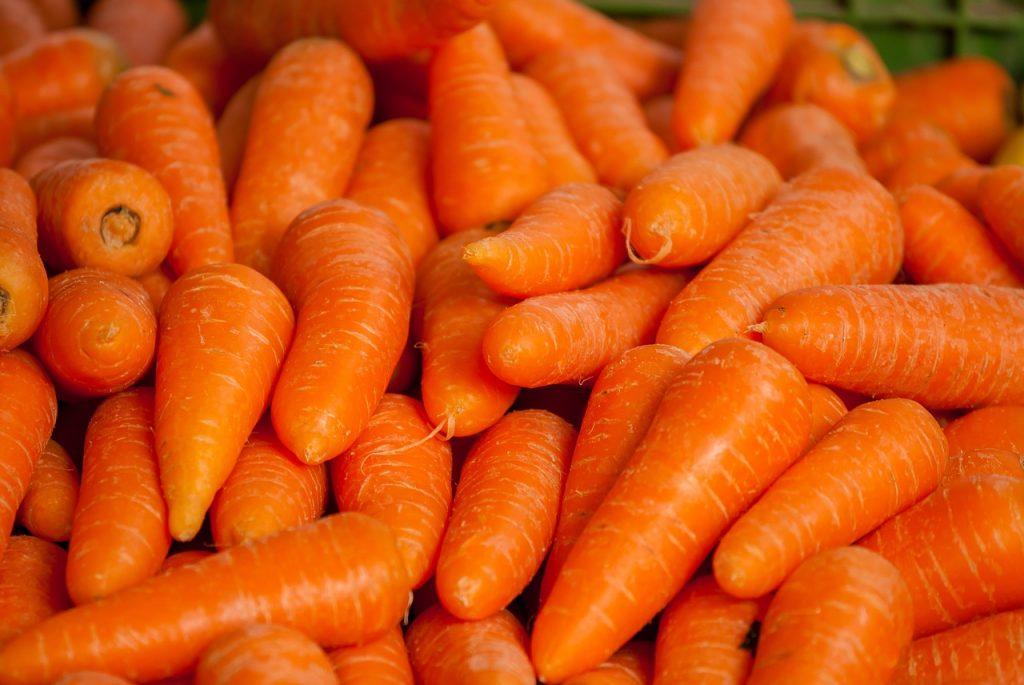 canada carrots