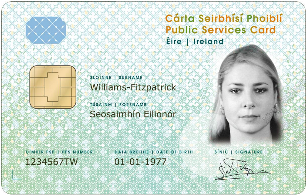 ID card scandal deepens: Irish government vows to defy Data Protection Commission's ruling against Public Services Card