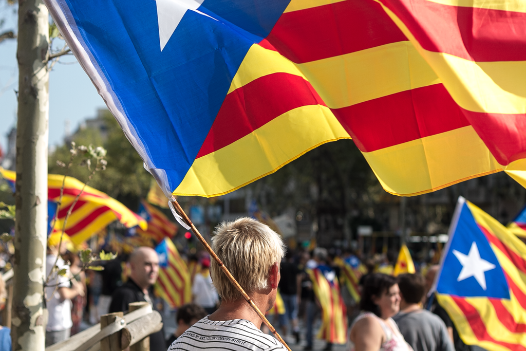 catalan referendum