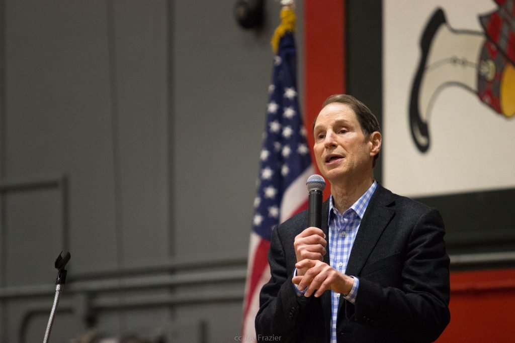 Wyden USA RIGHTS Act