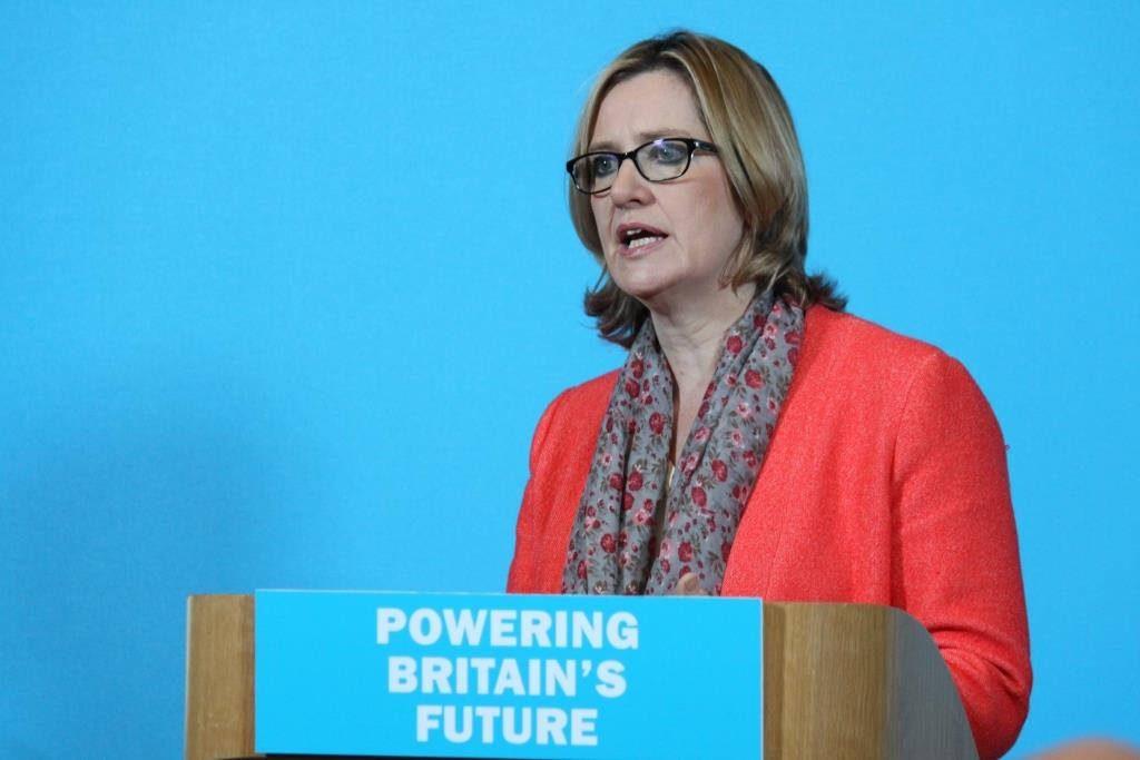 uk home secretary encryption
