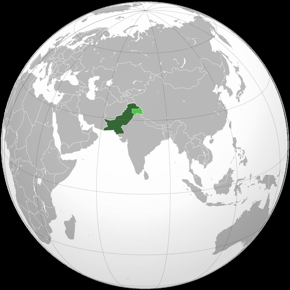 pakistan social media block