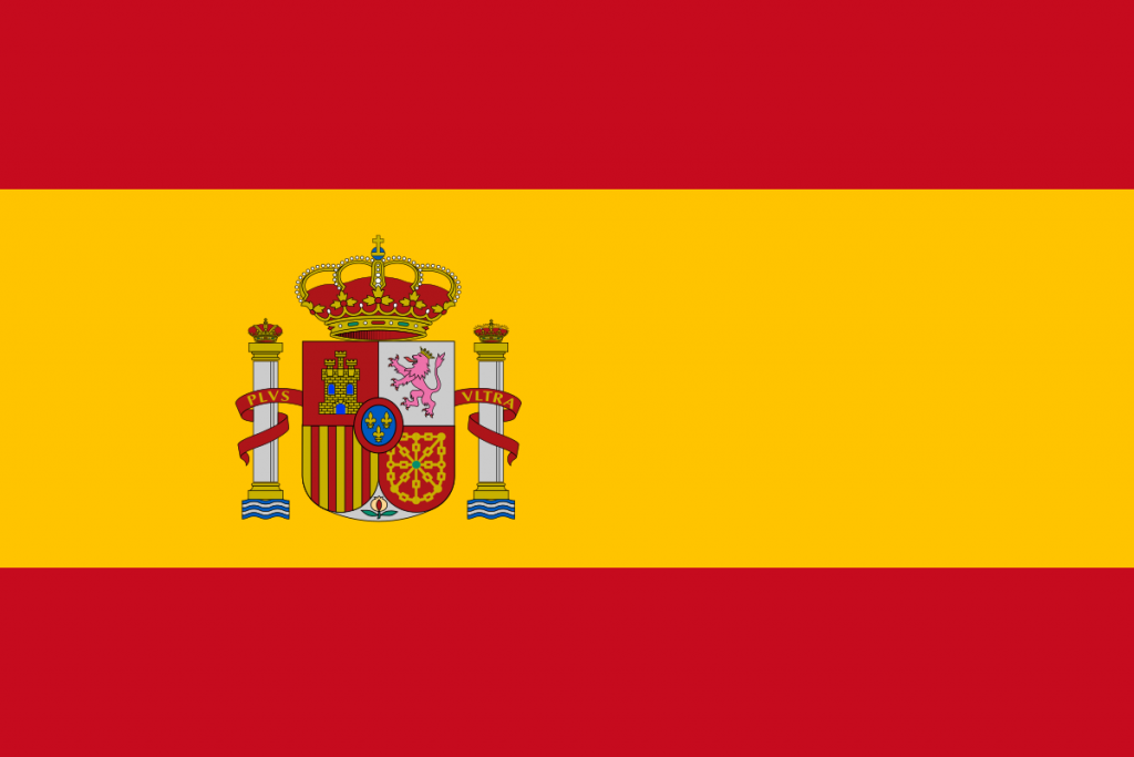 private internet access spain