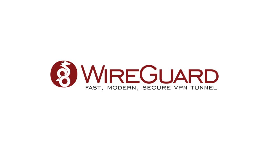 WireGuard Logo