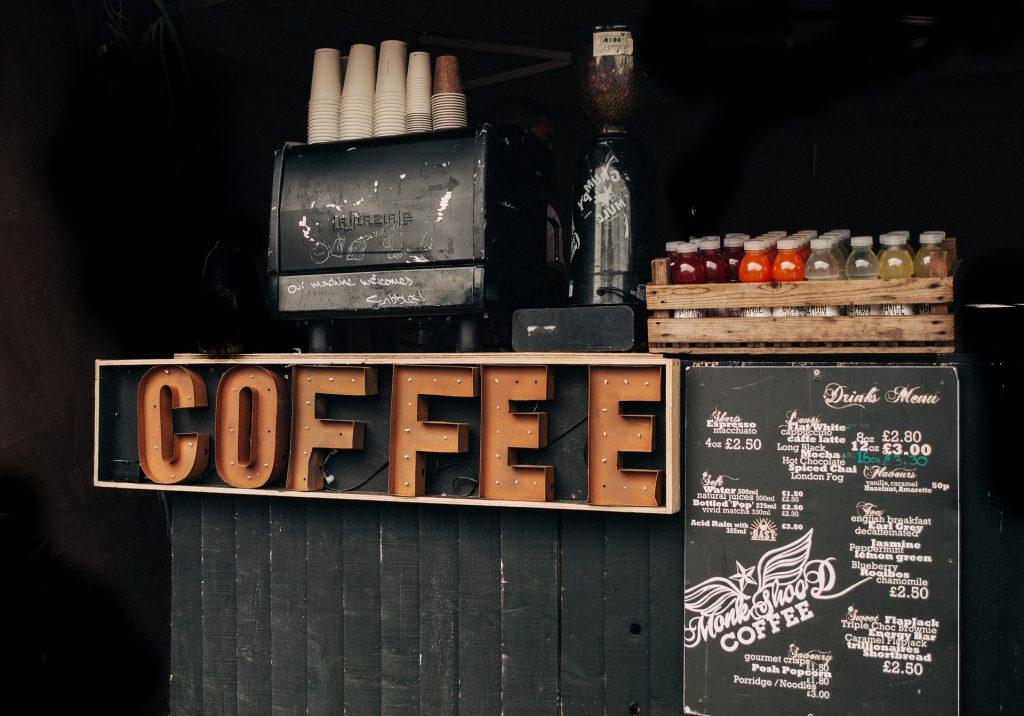 coffeeminer
