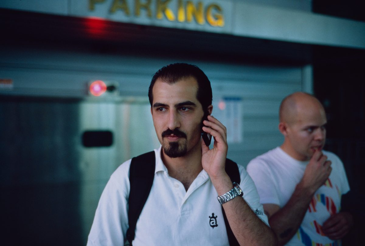 Bassel Khartabil fellowship
