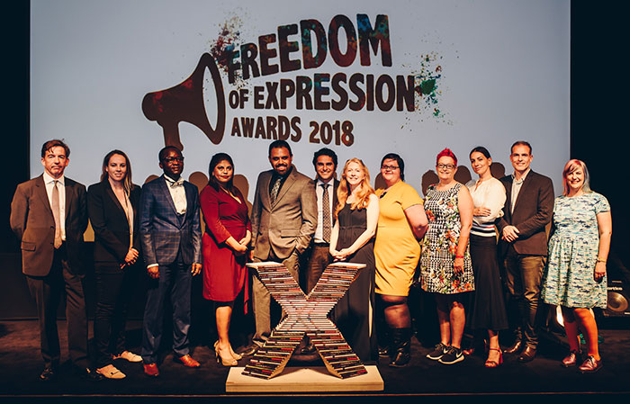 censorship vs freedom of expression