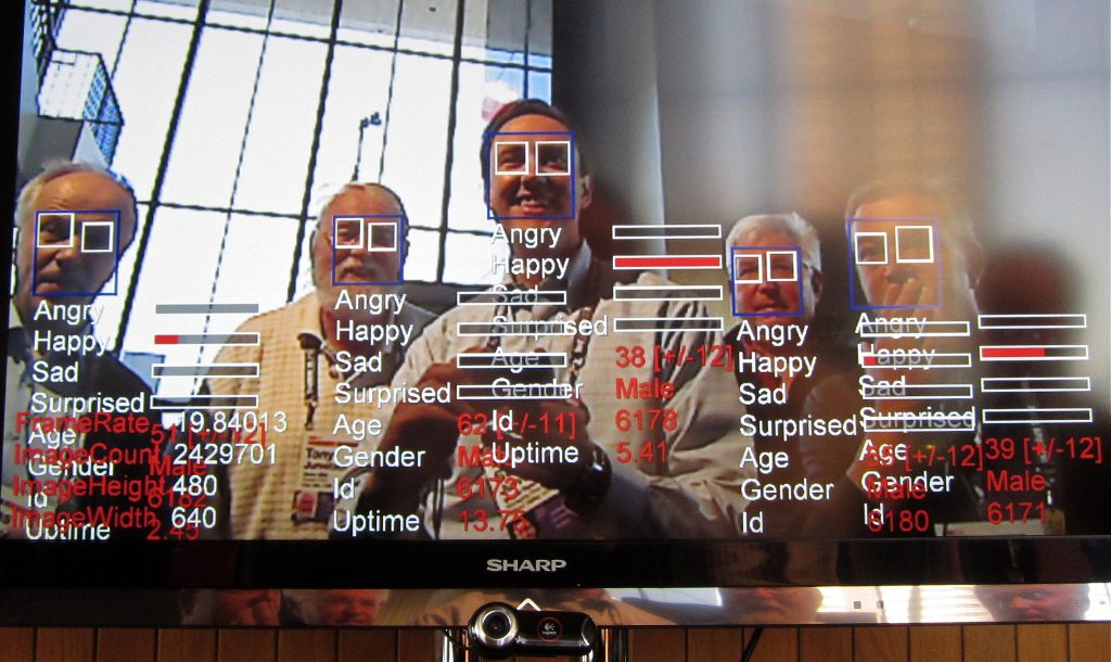 Should Facial Recognition Technologies Be Regulated by the