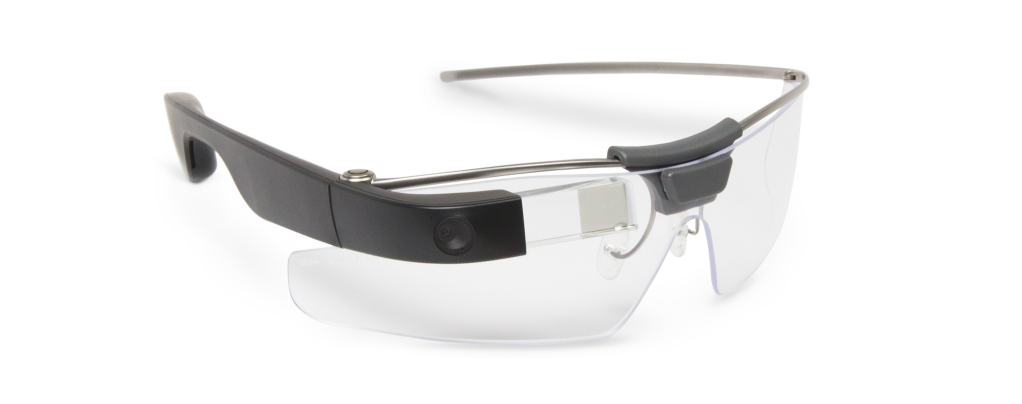 How putting artificial intelligence in Google Glass-like systems could both help and harm our privacy