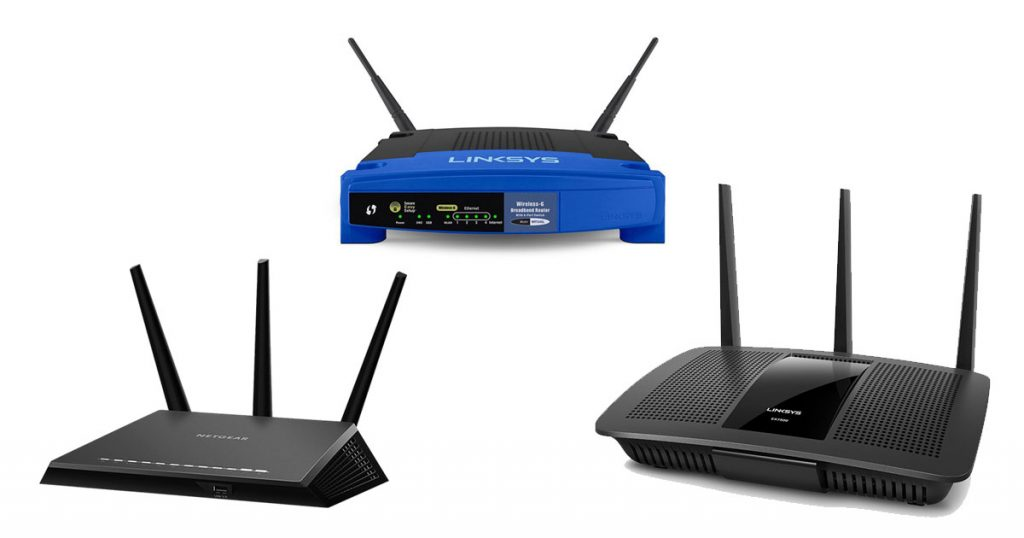 How to See What Your Router is Exposing to the Internet