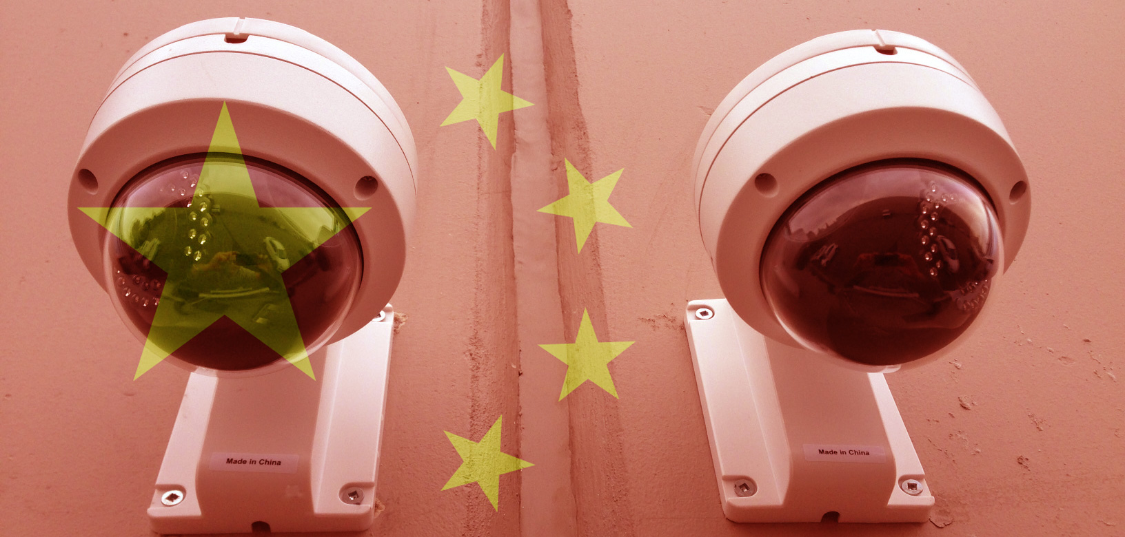 Starting November 1st, Chinese police can go to any Chinese ISP to copy your data