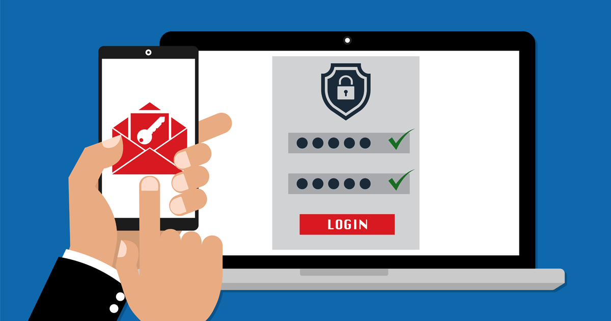 What is Two-Factor or Multi-Factor Authentication?