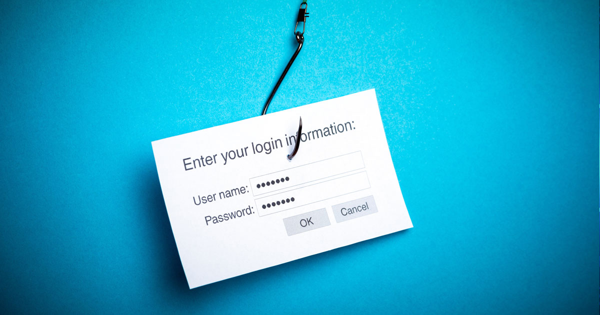 What is Phishing and How Do I Prevent It?