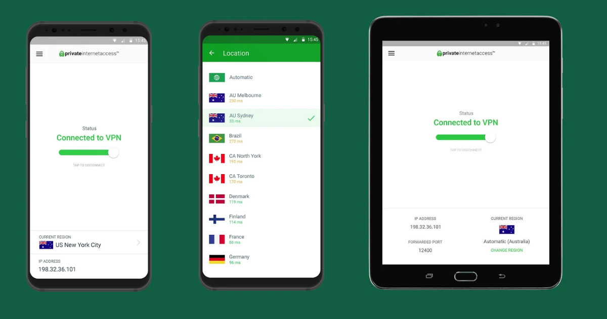 How to Use a VPN to Improve Security on Your Android Device