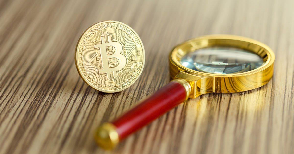 bitcoin blacklisted
