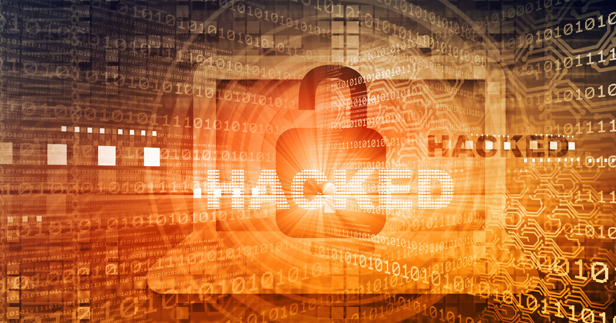 5 Sure Signs You Have Been Hacked