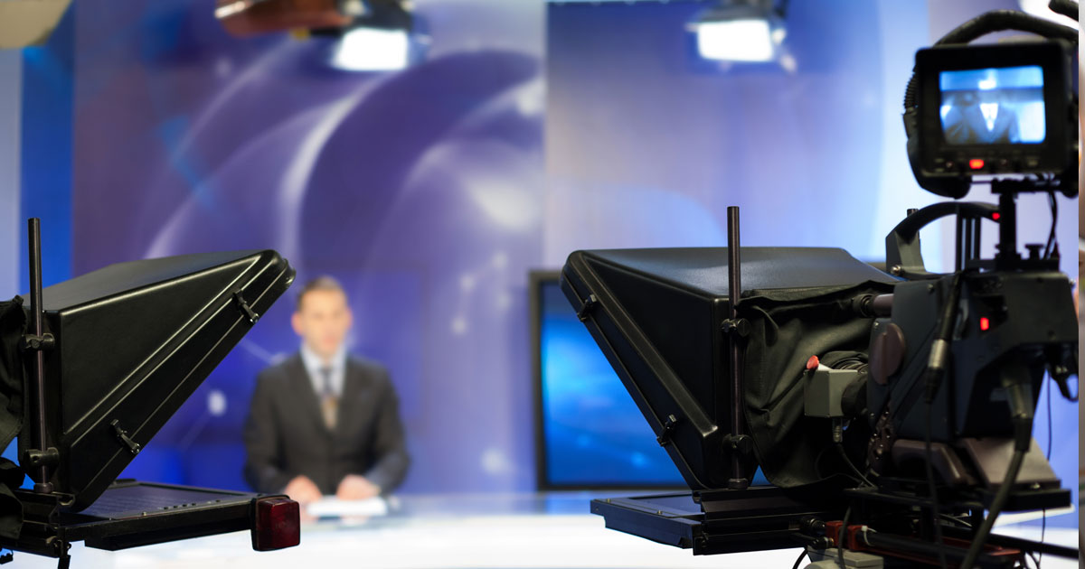 How to Use a VPN to Watch Local News While Traveling
