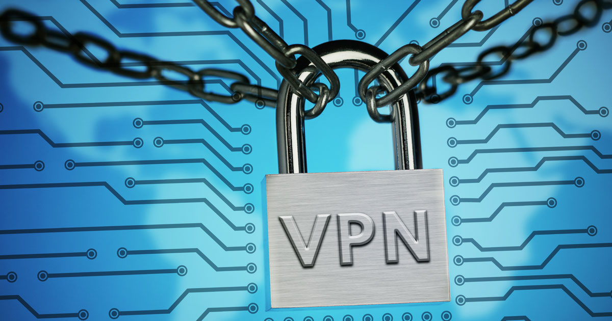 How to Use a VPN to Improve Security on Windows