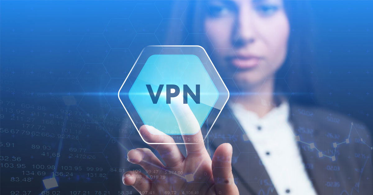 How a VPN Protects Your Privacy When Using Your Windows Device