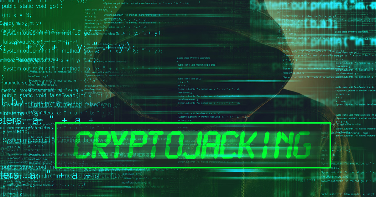 Testing your web browser for cryptojacking