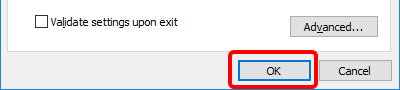 Update DNS settings on Windows 10 - Step 9