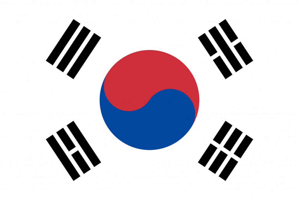 south korea internet censorship