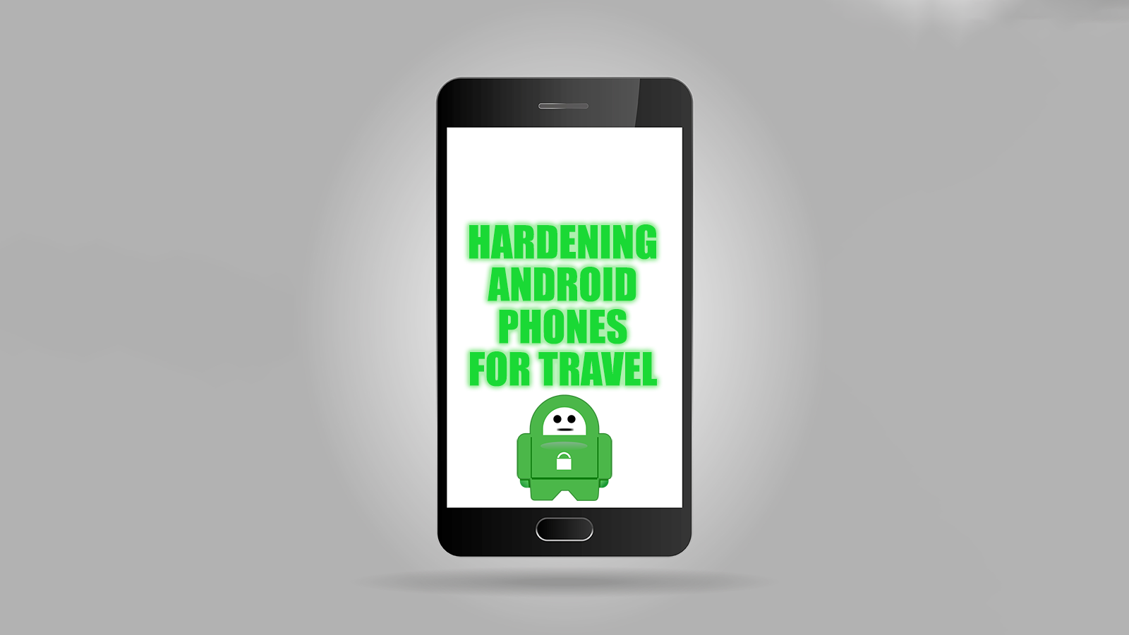 Preparing for Travel – Properly Backing Up Your Android Cell Phone