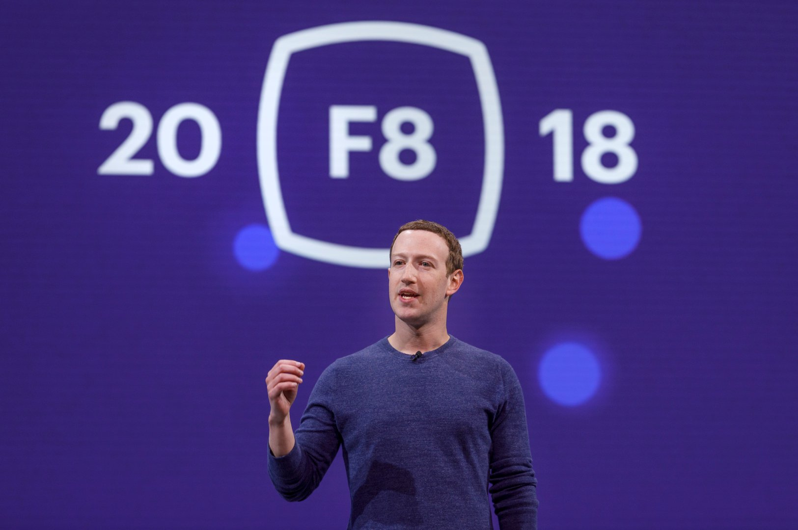 Don't be fooled: the main beneficiary of Mark Zuckerberg's apparent embrace of privacy is Facebook, not you