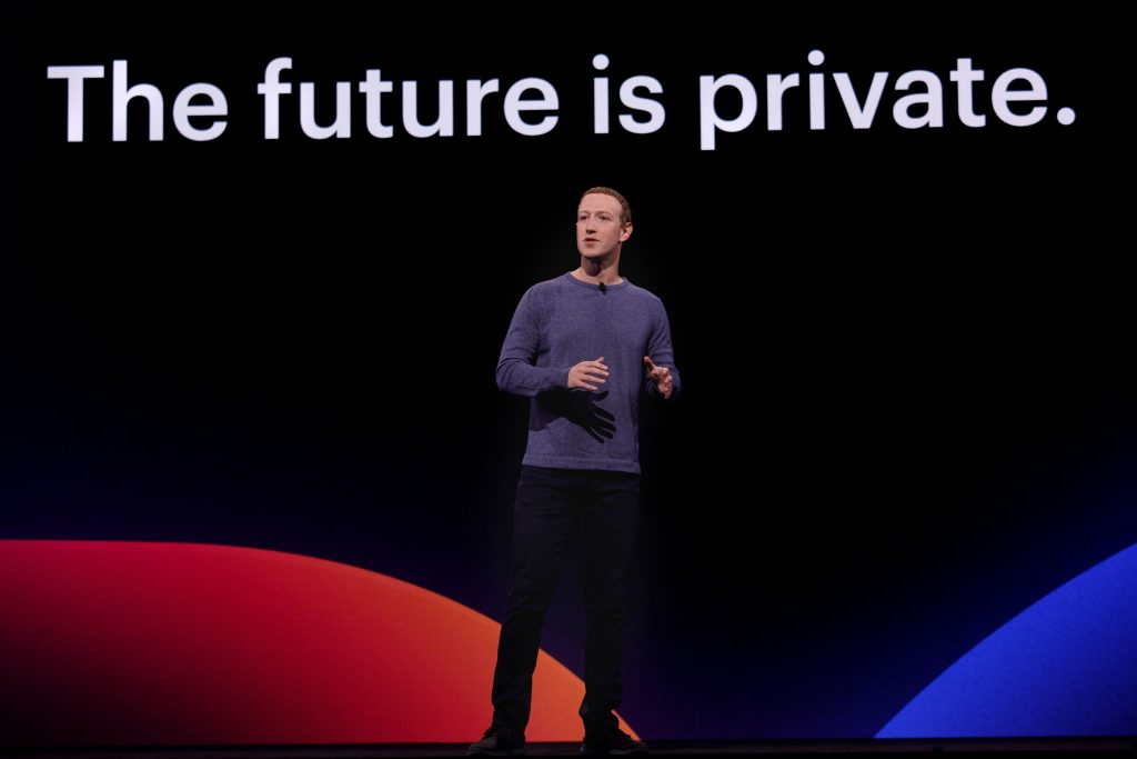 """The future is private"" says Zuckerberg; not with him, judging by new investigations of Facebook for data protection failures"