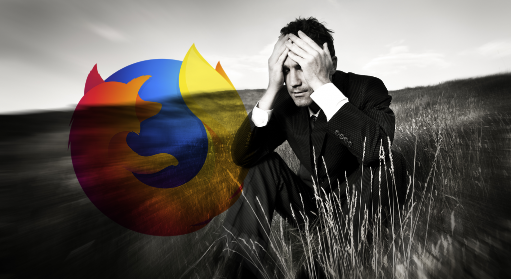 Firefox Extensions are Temporarily Broken for Most Users - What