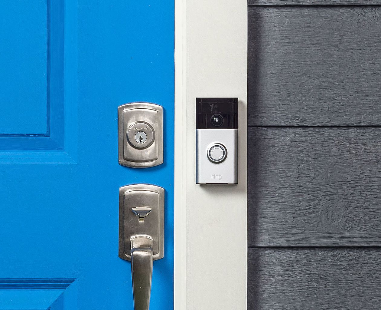 Amazon's collaborations with local police turn its Ring doorbell cameras into unofficial community surveillance systems