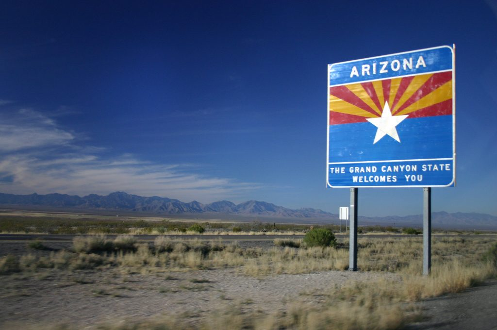 arizona state right to privacy