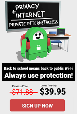 Privacy News Online by Private Internet Access